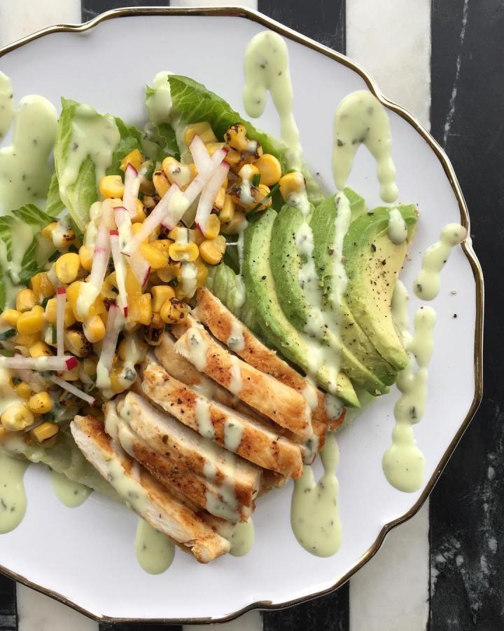 Mexican Seasoning Blend
